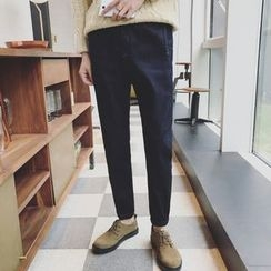 Soulcity - Straight Fit Jeans