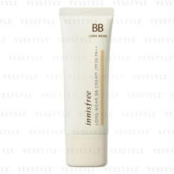 Innisfree - Long Wear BB Cream SPF 30 PA++ (#01 Pink Beige)