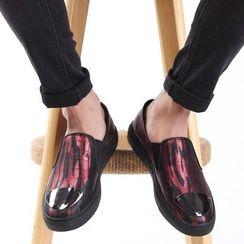 HANO - Metal Tipped Slip-Ons