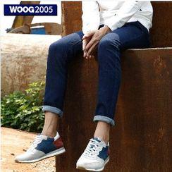 WOOG - Slim Fit Jeans