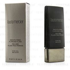 Laura Mercier 罗拉玛斯亚 - Smooth Finish Flawless Fluide - # Shell