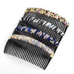 HINKIMI - Printed Hair Clip