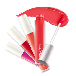 Innisfree - Creamy Tint Lip Mousse