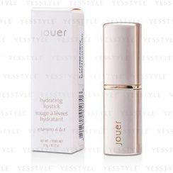 Jouer - Hydrating Lipstick - # Ava