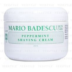 Mario Badescu - Peppermint Shaving Cream