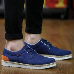 Muyu - Canvas Casual Shoes