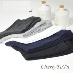 CherryTuTu - Cotton Socks