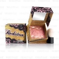 Benefit - Rockateur Famously Provocative Cheek Powder