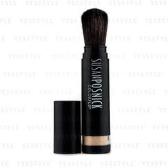 Susan Posnick - ColorFlo (Sun Protection Mineral Foundation) - # Shimmer