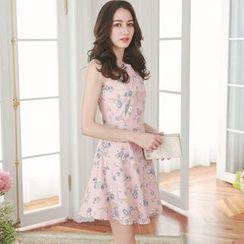 Tokyo Fashion - Floral Dress