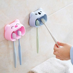 Home Simply - Cartoon Toothbrush Holder