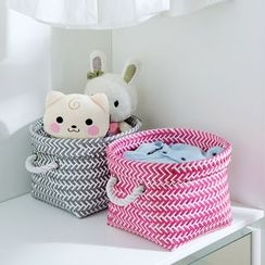 Home Simply - Laundry Basket