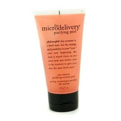 Philosophy - The Microdelivery Purifying Peel