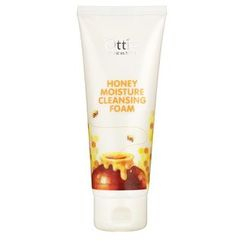 Ottie - Honey Moisture Cleansing Foam 150ml