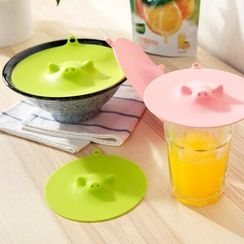 Home Simply - Pig Cup Lid