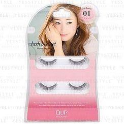 D-up - Eyelashes Lash Beaute (01)