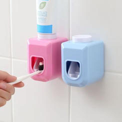 Lazy Corner - Toothpaste Dispenser