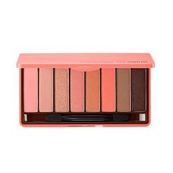 The Saem - Eyeshadow Palette (Flamingo Mood)