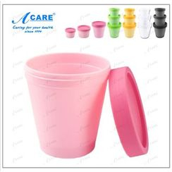 Acare - Travel Cosmetic Container