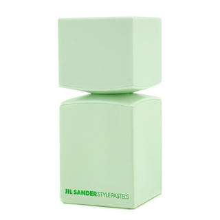 Jil Sander - Style Pastels Tender Green Eau De Parfum Spray