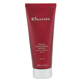 Elemis - Exotic Frangipani Monoi Shower Cream