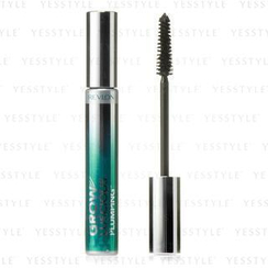 Revlon - Grow Luscious Plumping Waterproof Mascara (#223 Blackened Brown)