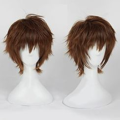 Ghost Cos Wigs - The King's Avatar Ye Xiu Cosplay Wig