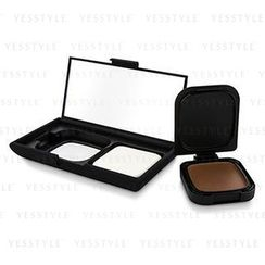 NARS -  Radiant Cream Compact Foundation (Case + Refill) - # Trindad (Dark 1)