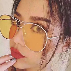 Sunny Eyewear - Aviator Sunglasses