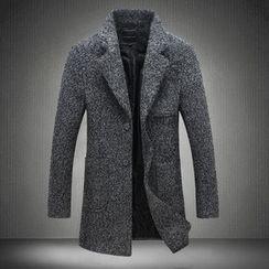 百高 - 羊毛大衣