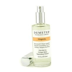 Demeter Fragrance Library - Gingerale Cologne Spray