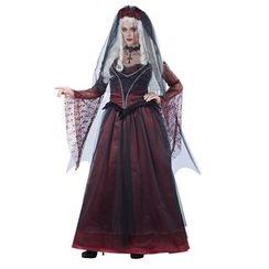 Gembeads - 吸血鬼新娘派对扮演服
