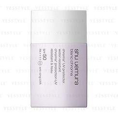Shu Uemura - Blanc:chroma Chroma UV Protector SPF 50 PA+++