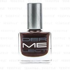 DERMELECT - ME Nail Lacquers - Ferosh (Firebranded Red)