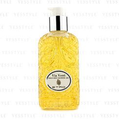 Etro - Via Verri Perfumed Shower Gel
