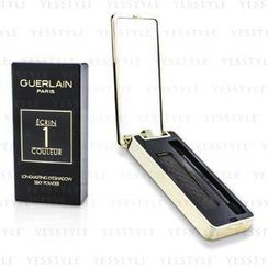 Guerlain - Ecrin 1 Couleur Long Lasting Eyeshadow - # 09 Flash Black
