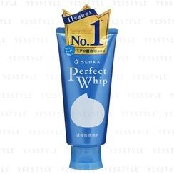 Shiseido - Senka Perfect Whip Cleansing Foam