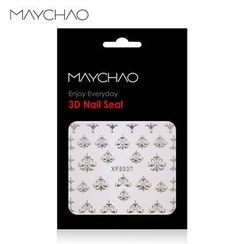 Maychao - Nail Sticker (XF6037)