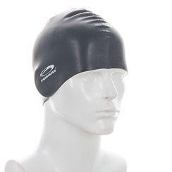 Little Dolphin - 泳帽
