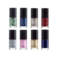Etude House - Play Nail New Pearl & Glitter