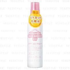ettusais - Aqua Splash UV SPF 30 PA++