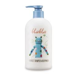blabla - Bubbles Shampoo & Body Wash 320ml