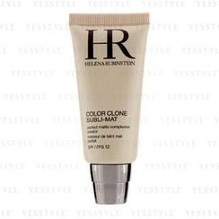 Helena Rubinstein - Color Clone Subli Mat Perfect Matte Complexion Creator SPF 12 - #24 Gold Caramel