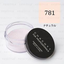 Chacott - Finishing Powder Sparkle (#781 Natural (Bright finishing))