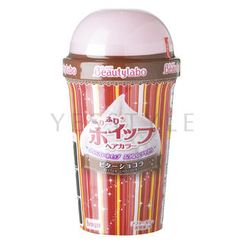 hoyu - Beautylabo Shake Bubble Hair Color (Bitter Chocolat)