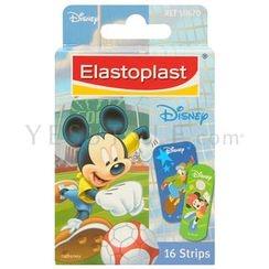 Elastoplast - Disney Mickey Plasters
