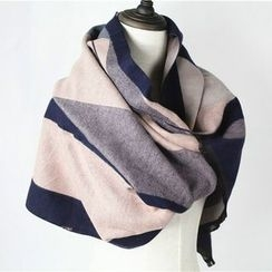 Ms Bean - Geometric Scarf