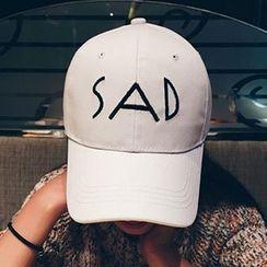 Pompabee - 字母帽子