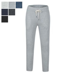 DANGOON - Brushed-Fleece Lined Slim-Fit Sweatpants