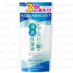 JuJu - Aquamoist 透明质酸保湿爽肤水 (清爽) (补充装)